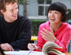 winter offer on group mandarin lessons