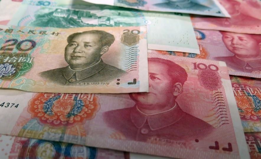Renminbi And Chinese Economy
